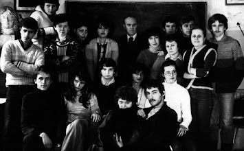 Photo: 15.03. 1980 r. kl.A, Konstanty Sielepin