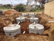 septic tanks in Perth