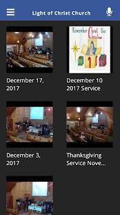 Light of Christ Church - náhled