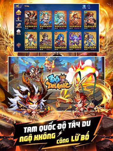 u0110u1ed9 Tam Quu1ed1c - Do Tam Quoc 2.7.1 screenshots 11