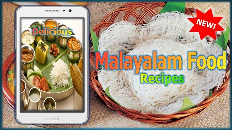 Malayalam Food Recipes Apps On Google Play