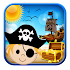 Pirate Games for Kids Free