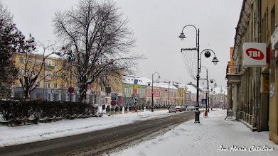 Photo: Turda - Piata Republicii - (2012.02.05)