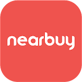nearbuy.com - Restaurant,Spa,Salon,GiftCard Deals Icon