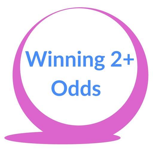 Winning 2+ Odds – Apps on Google Play
