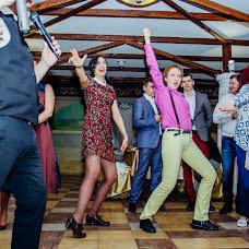Wedding photographer Lyudmila Dymnova (dymnovalyudmila). Photo of 08.05.2017