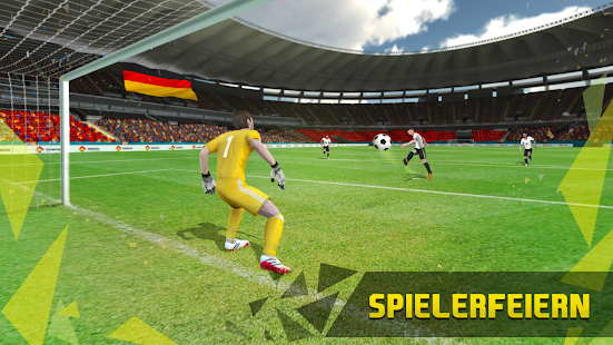Soccer Star 2019 World Cup Legend:Das Fußballspiel Screenshot