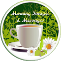 good morning images & quotes : Good Morning Wishes icon