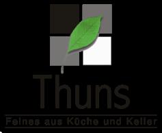 thuns logo