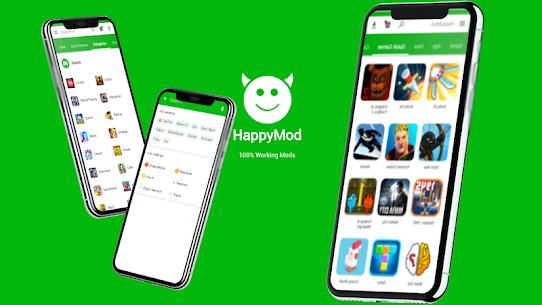 Free Happy mod apk download 2