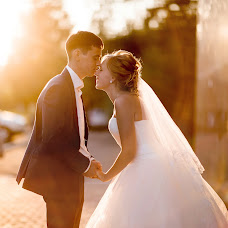 Wedding photographer Yana Lia (Liia). Photo of 28.09.2014