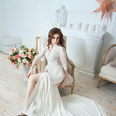 Wedding photographer Elizaveta Kormalicyna (ElkArtW). Photo of 18.02.2016
