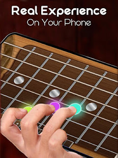 Real Guitar – Free Chords, Tabs & Simulator Games 12