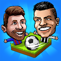 Merge Puppet Soccer icon