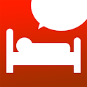 Sleep Talk Recorder icon
