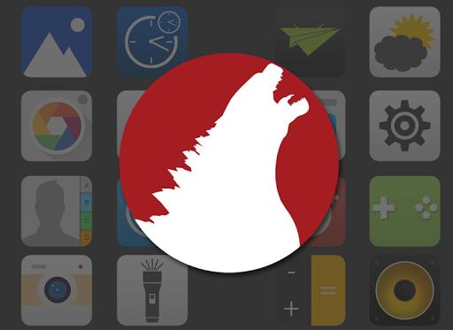 Regulus Icon pack FREE