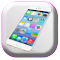 launcher for i Phone 7 2.3.12 Apk