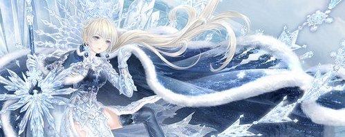氷雪の栄冠ガチャシミュ