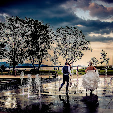 Wedding photographer Ferenc Novak (ferencnovak). Photo of 29.09.2014