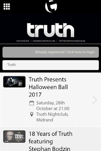 Truth Nightclub JHB - náhled