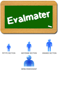 évaluation maternelle : evalmater - náhled