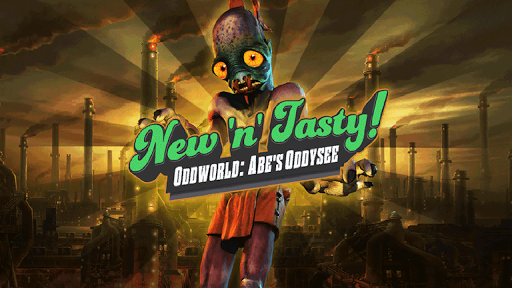 Download Oddworld: New 'n' Tasty MOD APK 7
