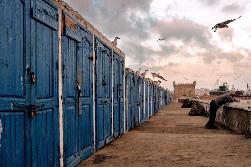 porte di mare di Phuckoff