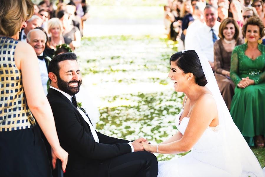 Wedding photographer Brian Callaway (briancallaway). Photo of 22.08.2016