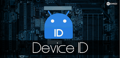 Device ID - Apps on Google Play