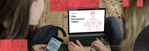 How to manage 6 challenging personality types in meetings: The Persuasive Talker