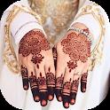 نقش حناء عربي icon