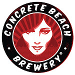 Logo of Concrete Beach Key Lime Kolsch
