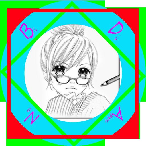Anime Çizimi APK
