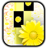 Magic tiles fleur 2018