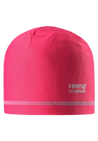 Reima Vesipeto 518408-3360 Strawberry Red uv-lue