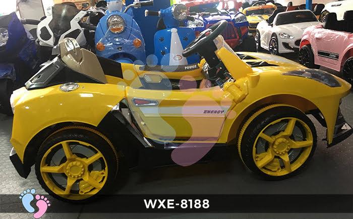 Xe hơi điện trẻ em 8188 13
