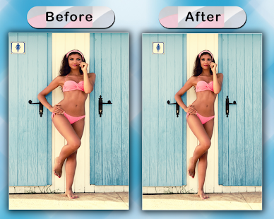 Body Perfect Me - Body Shape Editor,reshape ,curve - náhled