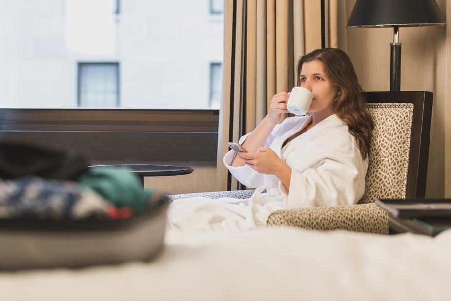 strategies to increase hotel revenue - comfortable stay
