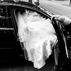 Huwelijksfotograaf Edward Hollander (edwardhollander). Foto van 08.09.2018