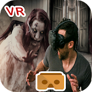 Best VR Scary Videos - Horror View experience 360 APK for Bluestacks