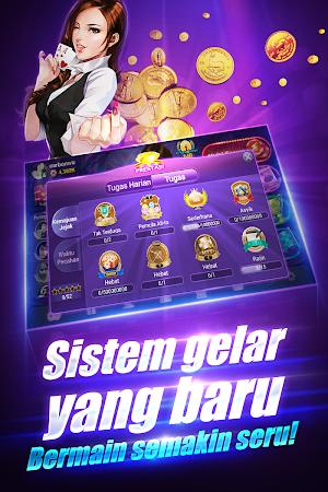 Poker Texas Boyaa 5.0.1 screenshot 227120