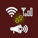 Network Voice Alert! icon