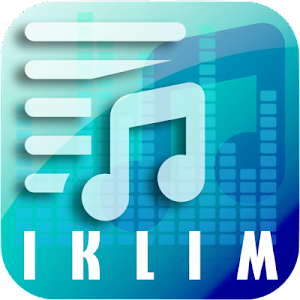 Lagu IKLIM Lengkap screenshot 8