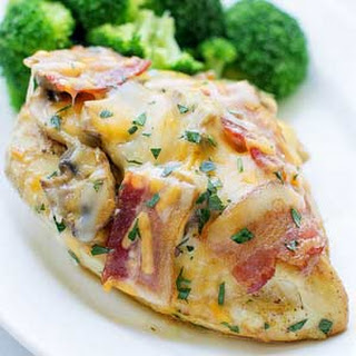Copycat Alice Springs Chicken