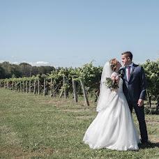 Wedding photographer Natalia Zuk (NataliaZuktoron). Photo of 06.05.2019
