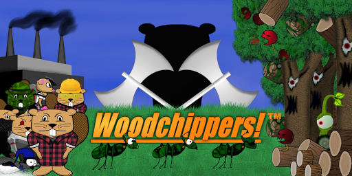 Woodchippers