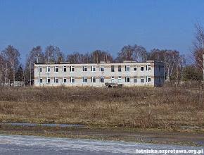Photo: Obiekt mieszkalny w pobliżu Szprotawy