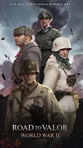 Road to Valor: World War II 2.20.1587.50009 screenshots 7