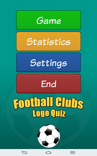 Quiz Logo Football Clubs