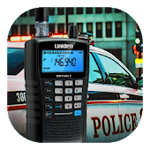 Real Police Scanner Radio
